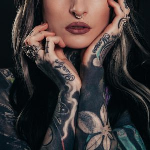 Salon tatouage, artiste tatoueur à Publier